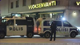 В Финляндии возле границы с РФ застрелили мэра города и двух журналисток