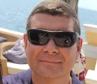 Майор Александр Онищенко