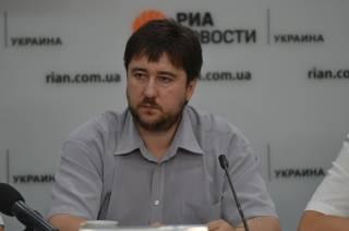 Гаврилечко: Я знаю, как получить безвизовый режим уже завтра
