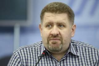 Бондаренко: В вопросе безвиза от Порошенко мало что зависит