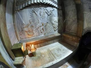 Открыв Гроб Господень в Иерусалиме, ученые сделали невероятное открытие