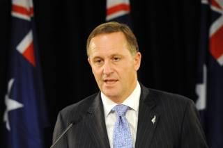 Премьер-министр Новой Зеландии ушел в отставку на пике популярности. По просьбе жены
