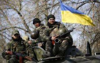 Утвержден порядок выплат семьям украинских военных, которые попали в плен