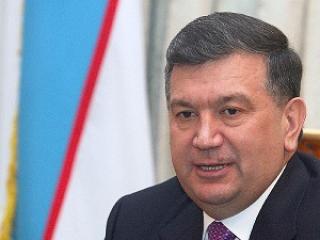 В Узбекистане впервые в истории поменялся президент. Путин уже зазывает его в Москву