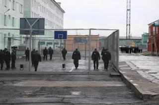 Боевики выпускают из тюрем преступников в обмен на службу в ДНР