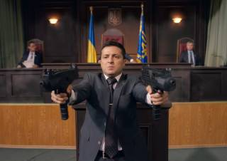 Рекорд: В 2016 году вышло 30 украинских кинопремьер