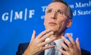 НАТО рассчитывает на «откровенный диалог» с Россией