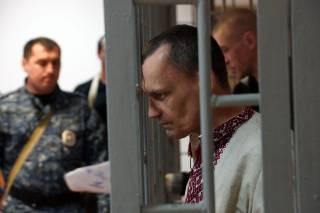 Карпюка этапируют во Владимирскую область. Клых остается в Грозном