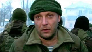 Захарченко рассказал, как захватит Киев, Берлин и Великобританию