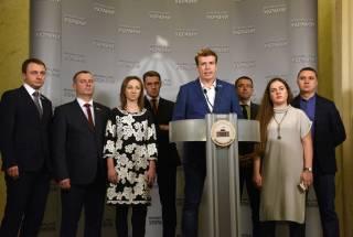Вадим Руденко: Нападения на «Депутатский контроль» связаны с антикоррупционной деятельностью