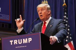 Трамп планирует сократить военное присутствие США в мире