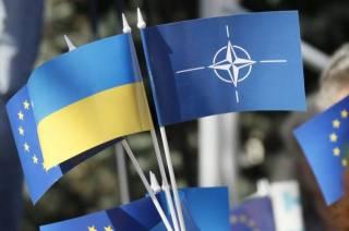 В Брюсселе началось заседание Комиссии Украина-НАТО