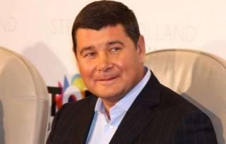 В парламенте говорят о политубежище для Онищенко, а посол США не спешит с комментариями