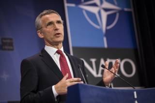 Столтенберг утверждает, что изолировать Россию никто не пытается