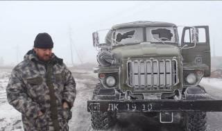 Январский сюрприз для боевиков: рейды на Еленовку и Петровское
