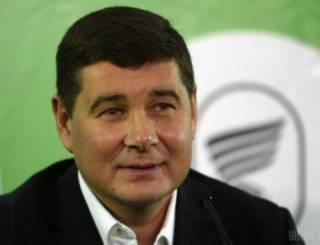 В НАБУ посчитали заявление Онищенко «явкой с повинной», а в САП думают немного по-другому