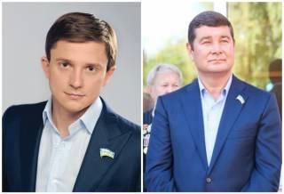Позже, чем сейчас, но раньше, чем потом... В НАБУ и САП рассказали о возможных допросах Довгого и Онищенко