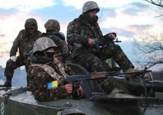 Почти половина украинцев готова судить своих защитников за преступления, совершенные на фронте