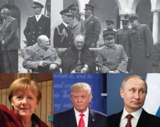Крах Евросоюза, раскол республиканцев и отказ Запада от Украины: Bloomberg с пессимизмом смотрит в будущее