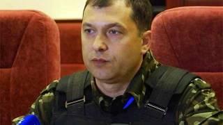 Болотов рассказал об обстрелах, фальшивом покушении на Плотницкого и планах России относительно ЛНР