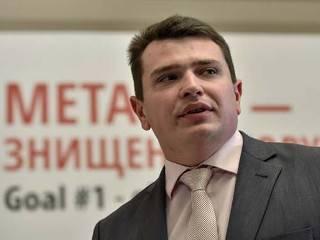 Артем Сытник: С политической коррупцией прежде всего нужно бороться на выборах