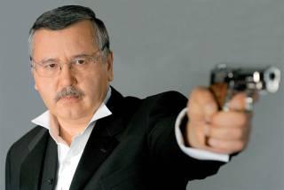 Гриценко: Президент теперь на крючке и зависит от иностранных спецслужб — это факт