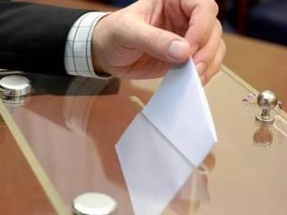 Если кто не в курсе, сегодня в половине областей Украины проходят выборы. Не обошлось без курьезов
