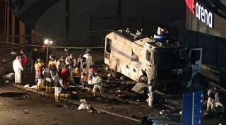Количество жертв теракта в Стамбуле увеличилось до 38 человек. Власти заговорили о возмездии