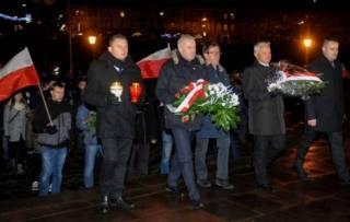 Украина ждет расследования антиукраинского инцидента в Польше