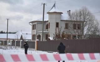 По данным следствия, в бойне в Княжичах участвовало как минимум еще одно спецподразделение, – СМИ
