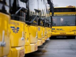 Подорожание проезда в маршрутках совпало с новой волной издевательств «Киевпастранса»