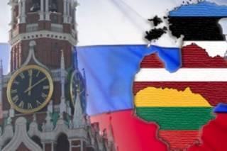 РФ готовит «балтийский котёл». Латвия, Литва и Эстония могут оказаться в окружении российских войск