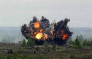 Боевики обстреливают украинских военных из загадочного оружия, которое, видимо, осталось после распада СССР