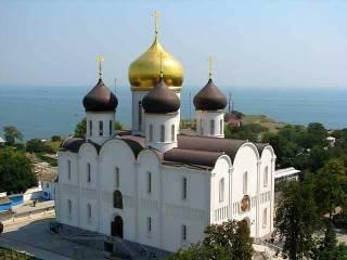 Пять святых мест Южной Украины
