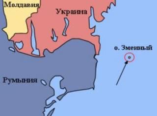 Украина нашла крупное газовое месторождение в Черном море. Российские СМИ ехидничают по этому поводу