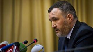 Кузьмин: Порошенко не утверждает, что не было взяток, он уверяет, что у Онищенко нет записей