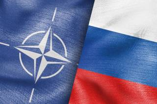 По мнению авторитетной американской организации, главную угрозу миру в будущем году несет противостояние НАТО и России