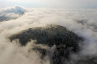 На севере Греции обнаружен новый, доселе неизвестный город