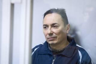 Безъязыков подтвердил, что в плену ходил в российской форме