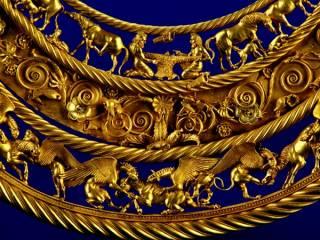 Голландский суд постановил вернуть золото скифов из оккупированного Крыма Украине. Но радоваться рано