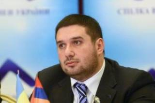 Вилен Шатворян во второй раз избран главой Союза армян Украины