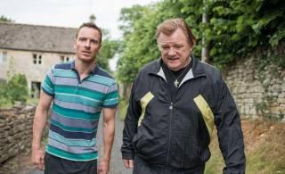 Фильм «Должники наши» с Майклом Фассбендером выйдет в украинский прокат весной 2017