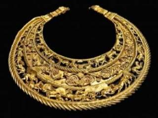 В Украине уже придумали, где хранить «скифское золото». Правда, ждать его придется около года