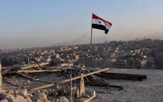 В Алеппо вступило в силу новое соглашение о перемирии. Местные жители говорят о геноциде