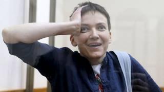 Савченко хотят выгнать из комитета нацбезопасности и лишить ее доступа к секретным документам