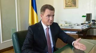 Охендовский признал, что у Онищенко были проблемы с ЦИК, но уверяет, что взятки в 6 млн. долларов не было