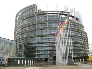 Европарламент опять перенес рассмотрение безвиза для Украины. Геращенко назвала это большой исторической ошибкой