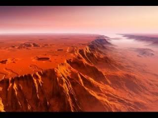 Науке не известно, есть ли жизнь на Марсе, но зато известно, что там есть бор и какие-то башни