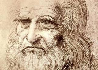 Французский пенсионер случайно нашел рисунок да Винчи, а власти Польши выкупают знаменитую картину Леонардо