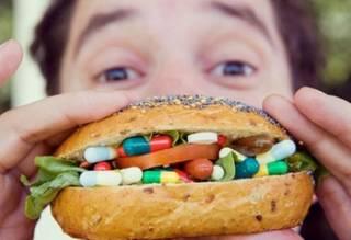 Прием витаминов сокращает жизнь, увеличивает риск развития рака и сердечных заболеваний. Доказано учеными